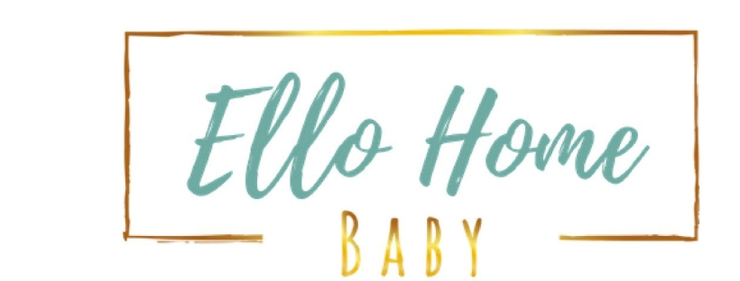 ello home baby milestone stickers blanket gift ideas